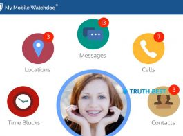 My Mobile Watchdog Review: Is It Good For Android/iPhone Monitoring?