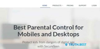SecureTeen Review: Keep Your Children Safe With One App