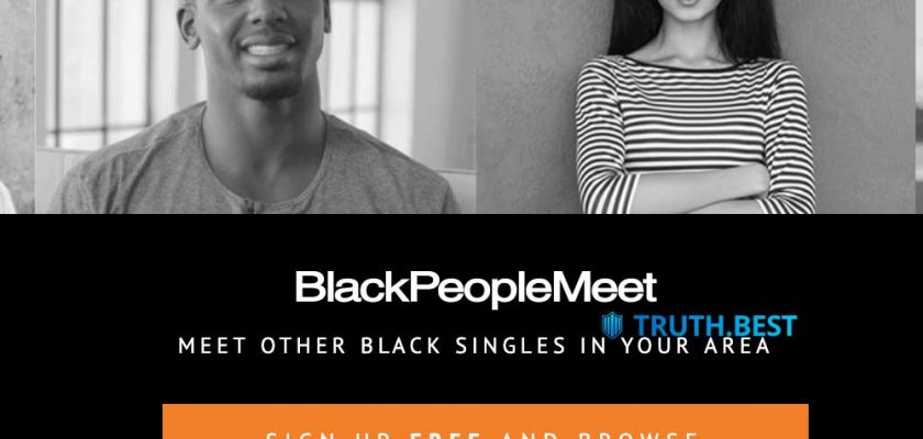 BlackPeopleMeet.com Review: All The Truth About This Service