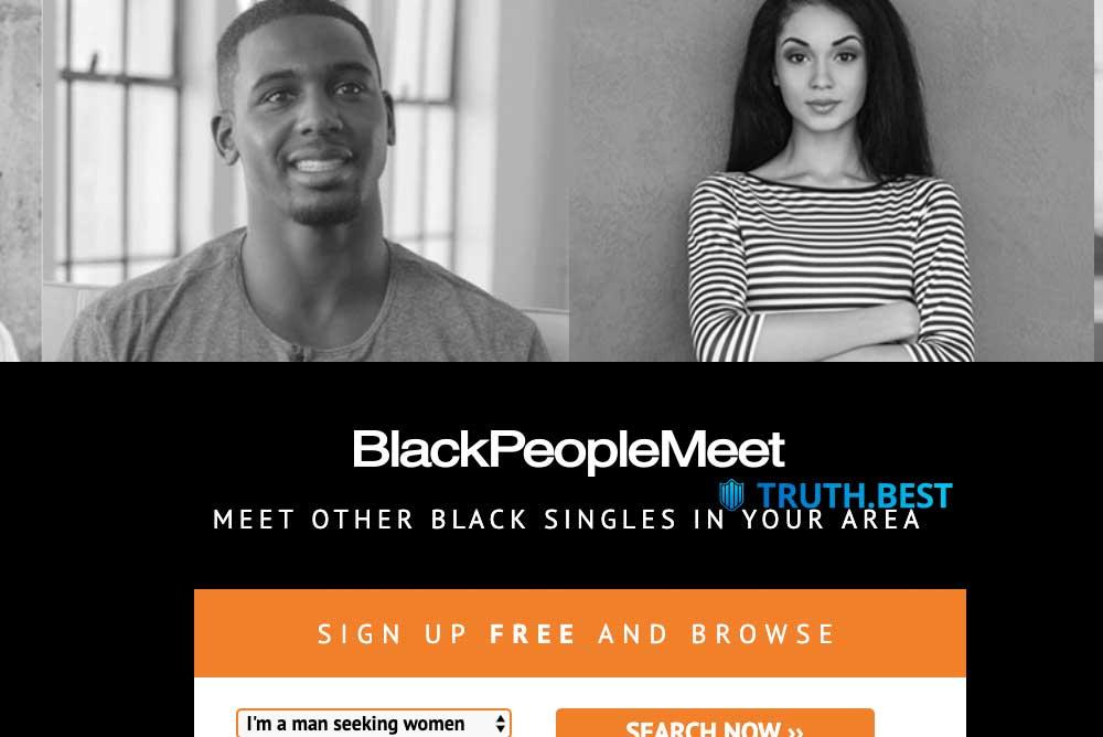 www blackpeoplemeet com