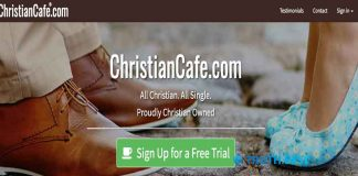 ChristianCafe Review – Can You Find Your Match Here?