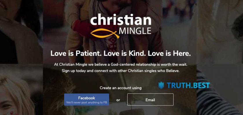 ChristianMingle: Is it Possible to Find Real Love There?