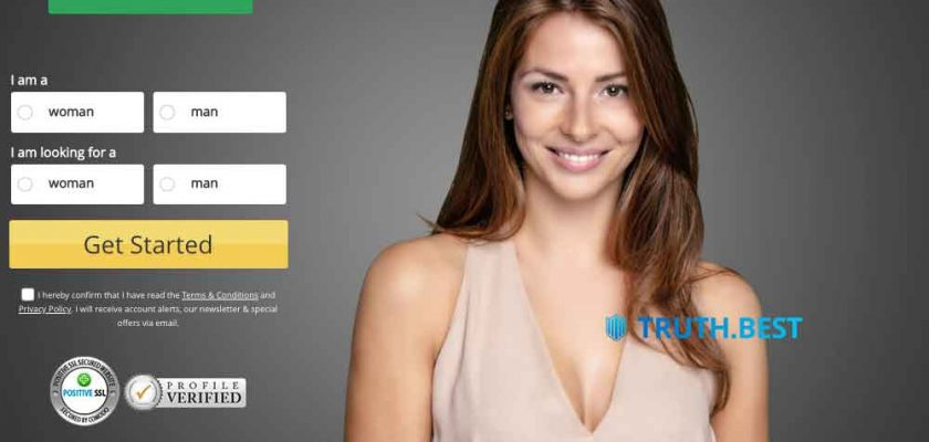 EliteSingles Review - Join The First Class Online Dating Community
