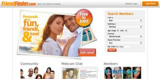 FriendFinder Review: Is It Good for Finding True Love?