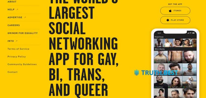 Grindr Review – Is This Queer Dating Platform Safe?