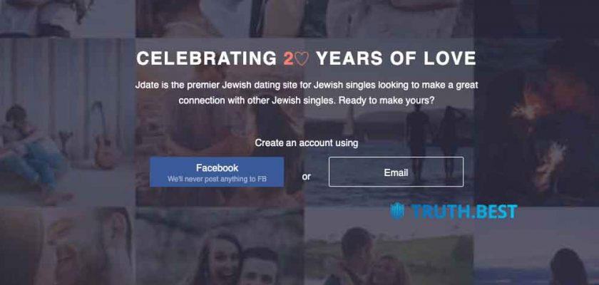 Jdate Review: The Best Dating Service for Jewish People