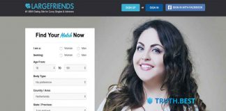 LargeFriends Review – Detailed Guide From Truth.Best