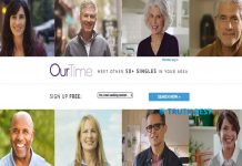 OurTime.com Review: All You Need to Know About It