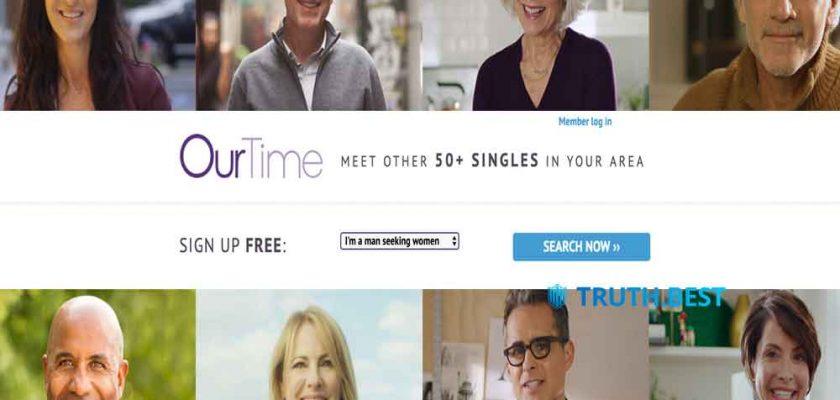 Internet dating een verspilling van tijd