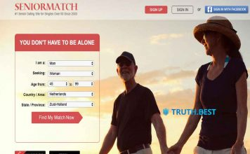 SeniorMatch Review: Everything You Need to Know