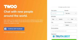 Twoo Review: Is It Really The Fun Way Meet New People?