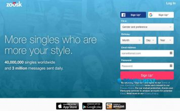 Zoosk Review –Find Your Match With New Matchmaking Technology