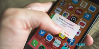 How To Delete An App From Your iPhone – Your Easy Peasy Guide