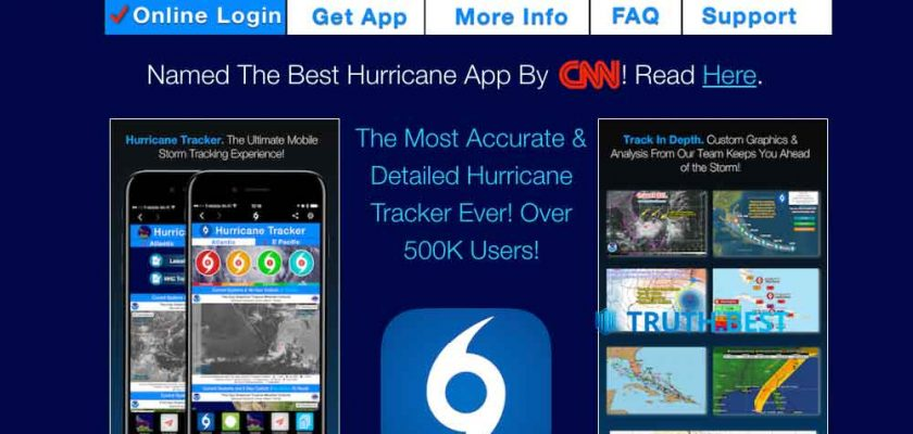 The Top Reasons to Install Hurricane Tracker Apps Today