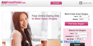Asia Friend Finder Review 2019: Amazing Dating Opportunities For Asian Users