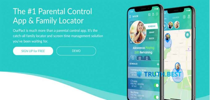 OurPact Review 2019: A Good Parental Control App Or An Ordinary GPS Locator