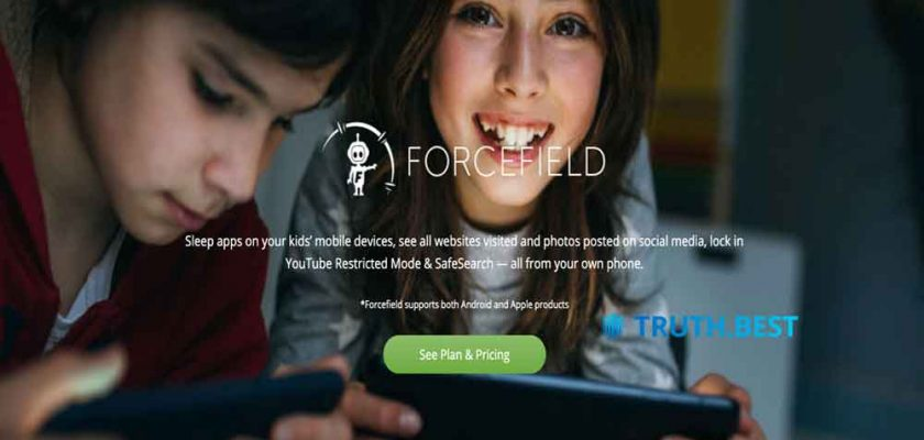 Forcefield App Review 2019: What Child's Activities Parents Can Monitor
