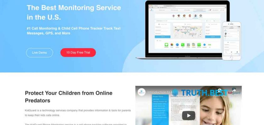 KidGuard Review 2019: How To Be Part Of Your Kid's Life With Parental Control?